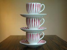 Upsala Ekeby 1955 - I have one of these, wish I had more!