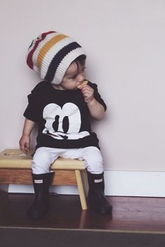 KWS- Kids with Swag perfect style.