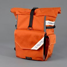 Panniers, Ps and Canvases on Pinterest