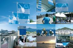 ART SETOUCHI 2010 | WORKS | HARA DESIGN INSTITUTE