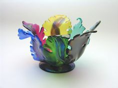 Wave Bowl- Small