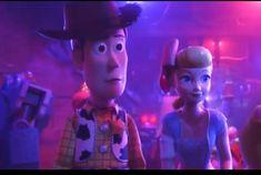 Disney Toys, Disney Pixar, Woody And Jessie, Bo Peep, Toy Story, Peeps, Movies, Pictures, Films