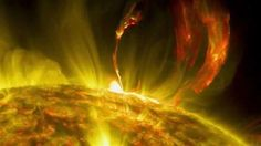 #Documental  El #Sol  Cine radio y televisión ciencia documental proZesa video youtube