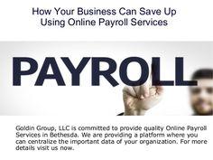 #PayrollServices