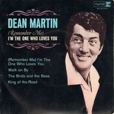 Now Playing - Dean Martin