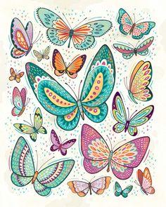 Anni_Betts_butterflies-800x1000.jpg 800×1,000 pixels