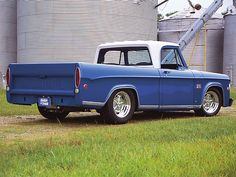1969 Dodge D100 Maintenance/restoration of old/vintage vehicles: the material for new cogs/casters/gears/pads could be cast polyamide which I (Cast polyamide) can produce. My contact: tatjana.alic@windowslive.com