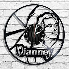 Vianney design wall clock, Vianney wall poster Ya I Moya ... https://www.amazon.com/dp/B077RBP4FZ/ref=cm_sw_r_pi_dp_U_x_42KzAbKCJN0SN