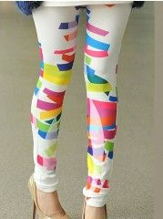 Charming&sexy    Assorted Colors Leggings