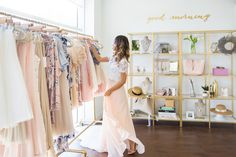 petite fashion blog, lace and locks, los angeles fashion blogger, morning lavender boutique, girlboss, orange county female entrepreneur,…