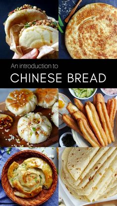 Consumed throughout the day, bread is a very common staple in China. This introduction explains the diversity of Chinese bread and its cultural significance.