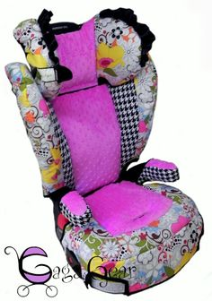 salena is our newest collection from wwwgagababygearcom its a summery retro toddler carretro floralseat coverscar
