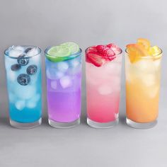 Newest Free Summertime - Amazing Drink Art . Concepts Whether creamy morning meal Consume or fruity refreshment in between – Smoothies just generally g Candy Drinks, Fun Drinks, Healthy Drinks, Diet Drinks, Nutrition Drinks, Eat Healthy, Food & Drink, Healthy Meals, Healthy Fruits