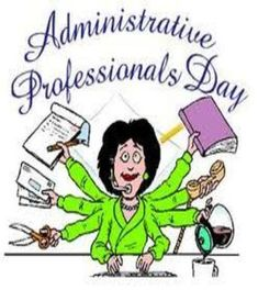 when is administrative day
