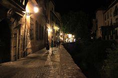 Albaicin -   Granada