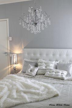 My white bedroom <3