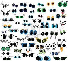 Google Image Result for http://us.123rf.com/400wm/400/400/ntnt/ntnt1101/ntnt110100001/8595112-ensemble-des-yeux-de-dessin-anime-sur-fond-blanc.jpg