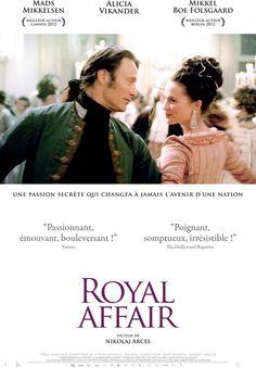 """A Royal Affair"" 4/5"