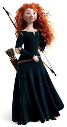 i'll make a costume like her one day...