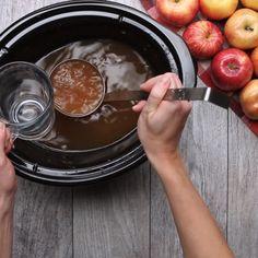No Added Sugar Apple Cider // #fall #applecider #drinks #falldrinks #goodful #nosugar