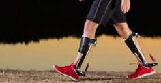 New Exoskeleton Will Help You Walk More Efficiently ➕More Pins Like This At FOSTERGINGER @ Pinterest✖️