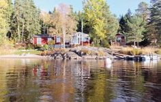 Holiday home S�ffle Harn�s Lyckhem S�ffle Holiday home S?ffle Harn?s Lyckhem is a holiday home set in Harn?s in the V?rmland Region and is 42 km from Karlstad. It provides free private parking. Free WiFi is featured throughout the property.