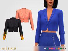 The Sims 4 Pc, Sims 4 Mm Cc, Sims 4 Cas, My Sims, Sims 4 Game Mods, Sims Games, Sims Mods, Pelo Sims, Sims 4 Characters