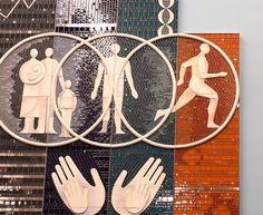 Public Art, Mosaic Art, Mosaics