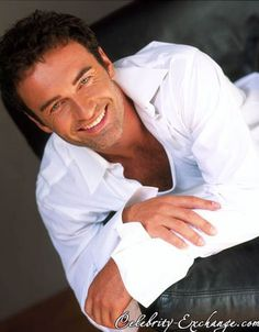 Julian McMahon Photos #Australia #celebrities #JulianMcMahon Australian celebrity Julian McMahon loves http://www.kangafashion.com