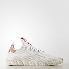 new style 7032c acf7a A design collaboration with adidas Originals, genre-defying star Pharrell  Williams  signature sneaker