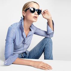 Sam sunglasses : sunglasses | J.Crew