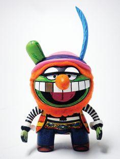 Dr Teeth - My Favorite Muppet