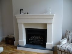 Cast stone Mantelpiece Adelaide South. Australia, Sandstone Mantels.