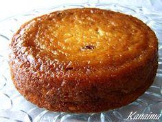 La cucharita de azúcar: Torta de Pan Integral Multicereales