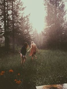 Be one with nature and your Best friend