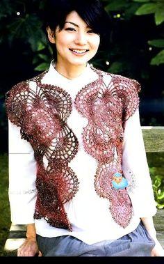 Ruthy Crochet .....y más.....
