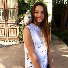 """{ Bean Mclean and Grace Auten } """"helloooo! I'm Dani Hood. I'm 18. I'm that shy girl. I love dogs and ice-cream. I have 2 sisters and 3 brothers. Intro?"""""""