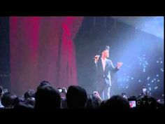 """The Weeknd performs """"Earned It"""" at the 2015 JUNO Awards. HD version coming up. Follow on Twitter for more information and news: http://twitter.com/TheWeekndB..."""