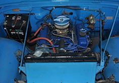 1969 Jeepster Commando V6