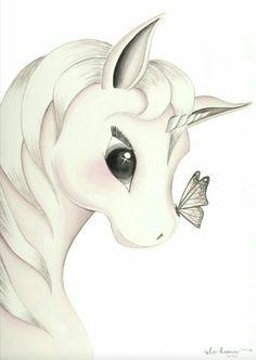 156 Fantastiche Immagini Su Unicorni Nel 2019 Unicorn Party