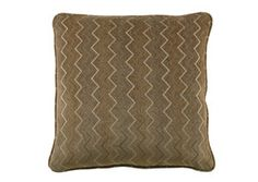 Fritz Earth Pillow  View this pillow, along with countless others: jarons.com  #pillow #livingroom #bedroom #homedecor #interiordesign #furniture #accents #home