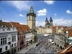 Prague -  top 10 things to do and see in the city 4:21