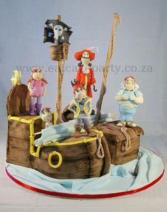 Dot Klerck, Cake artist of the most amazing talent!