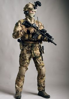 Haley Strategic Partners Unveils D3 Combat Uniforms - Soldier Systems Daily