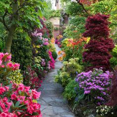 garden design with beautiful home gardens uamp flowers on pinterest climbing roses with landscape rock ideas - Beautiful Home Garden Pictures