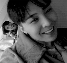 GD and Daesung We Like 2 Party MV