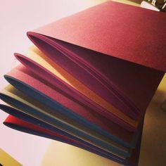 I <3 Colors - Various Colors Mini Notebooks