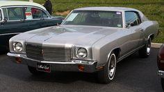 My Dream Car, Dream Cars, Gta, Gm Car, Chevy Muscle Cars, Chevrolet Monte Carlo, Old School Cars, Station Wagon, Hot Cars