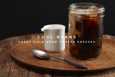 COLD OFF THE PRESSES Cool Beans: 5 Great Cold Brew Coffee Makers BUYING GUIDEPRICE : $25-$99