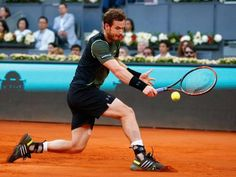 Madrid Masters 2015: Andy Murray faces Rafael Nadal test in quest for second clay-court title - Tennis - Sport - The Independent